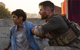Extraction Netflix Review