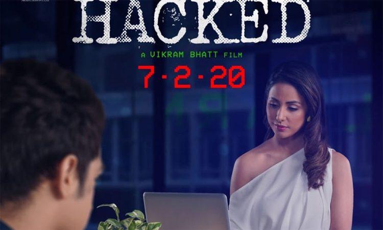 Hacked - Zee5