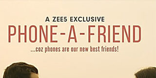 Phone-A-Friend-Review---Hackneyed-Rom-Com-With-Sci-Fi-Twist