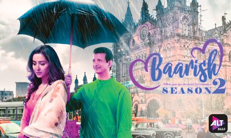 Hindi Series Baarish Season 2 Is Streaming on Zee5 and Altbalaji, Release Date 6th May 2020