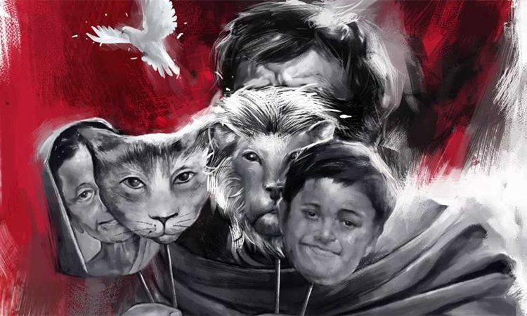 Bengali-Film-Kedara-Is-Streaming-on-Hoichoi-TV,-Release-Date-1st-May