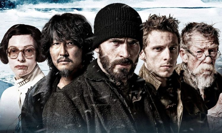 Bong Joon-Ho's 2013 Thriller 'Snowpiercer' Gets a TV Series Reboot, Arrives in India on Netflix