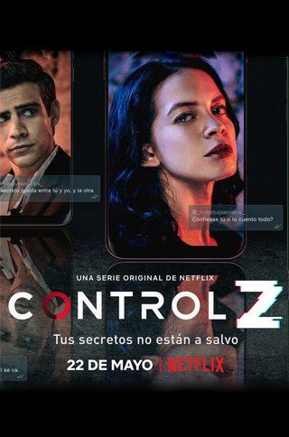 Control Z Season 1 Web Series Online