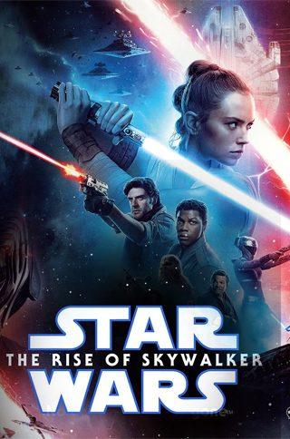 English Film Star Wars: The Rise of Skywalker Is Streaming on Disney Plus Hotstar Premium, Release Date 4th May 2020