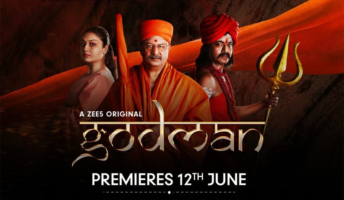 Godman,-Tamil-Series-Is-Streaming-Online-On--Zee5-Tamil-With-English-Subtitles.