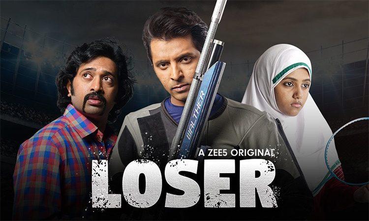 Loser Zee5 Review