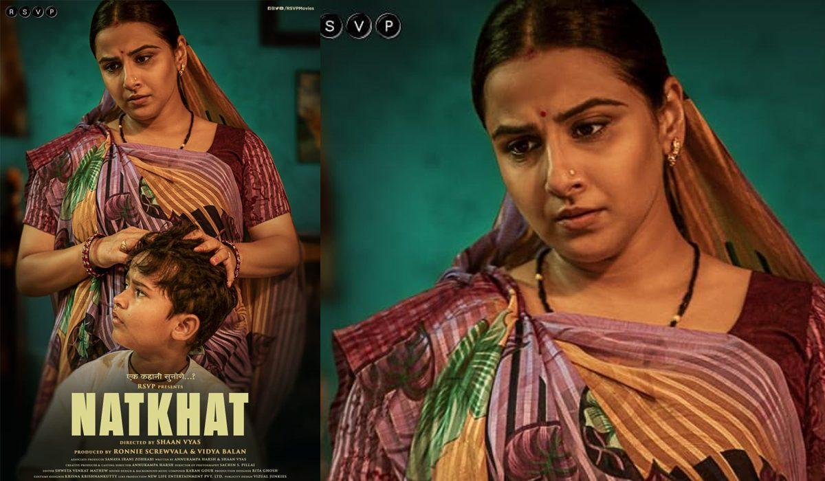 Natkhat Short Film Vidya Balan