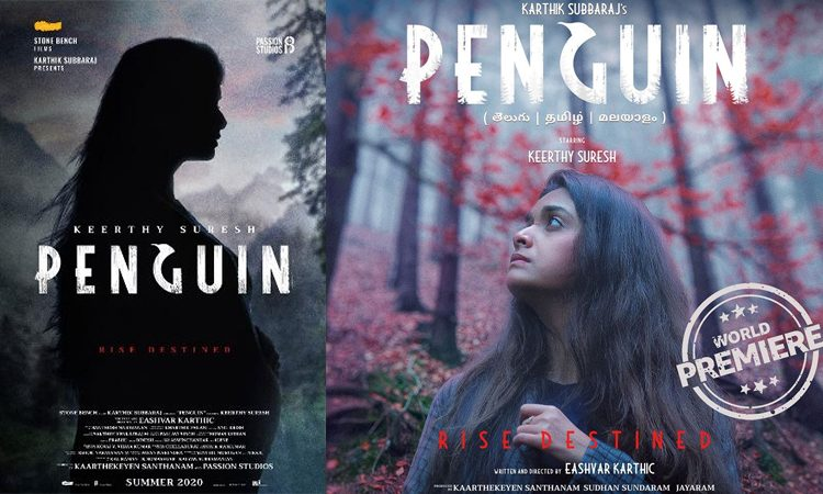 Penguin-Tamil-Movie-Streaming-On-Amazon-Prime-Video,-The-Release-Date-Is-June-19th,-2020.