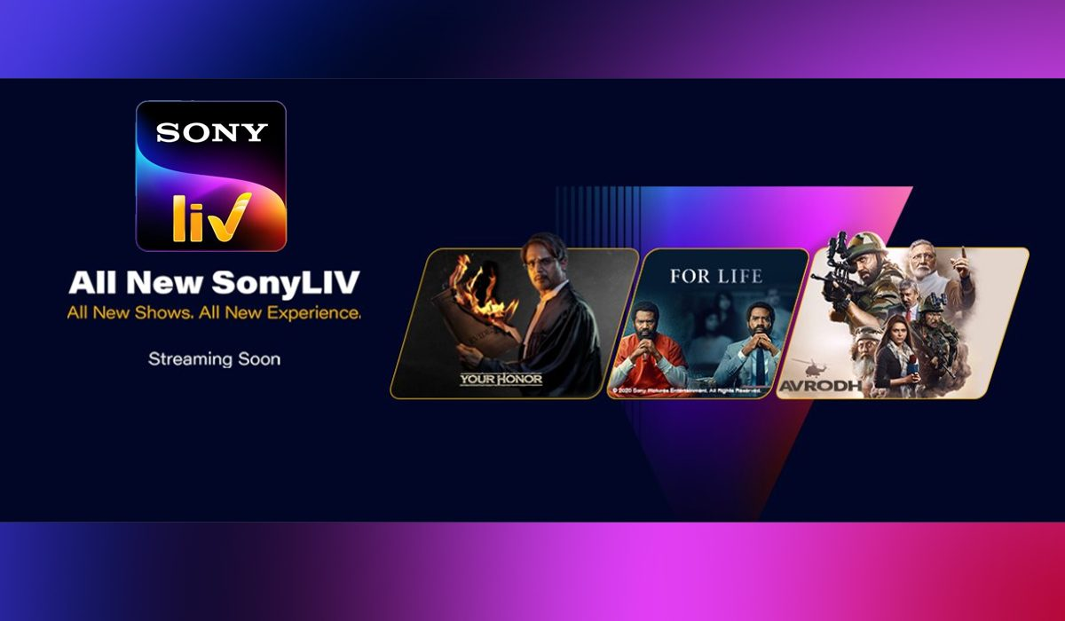 Sony Liv Coupon Codes