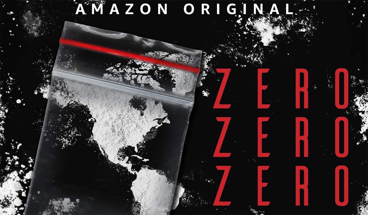 Zero Zero Zero - Amazon Prime Video