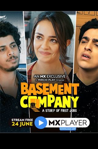 Download Basement Company S01