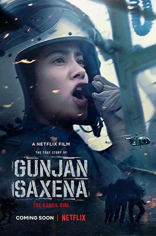Gunjan--Saxena