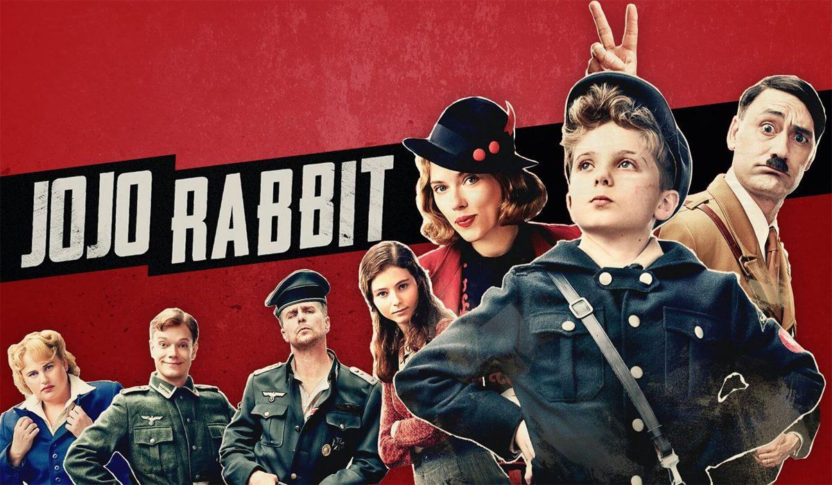 Jojo Rabbit English-Movie Online