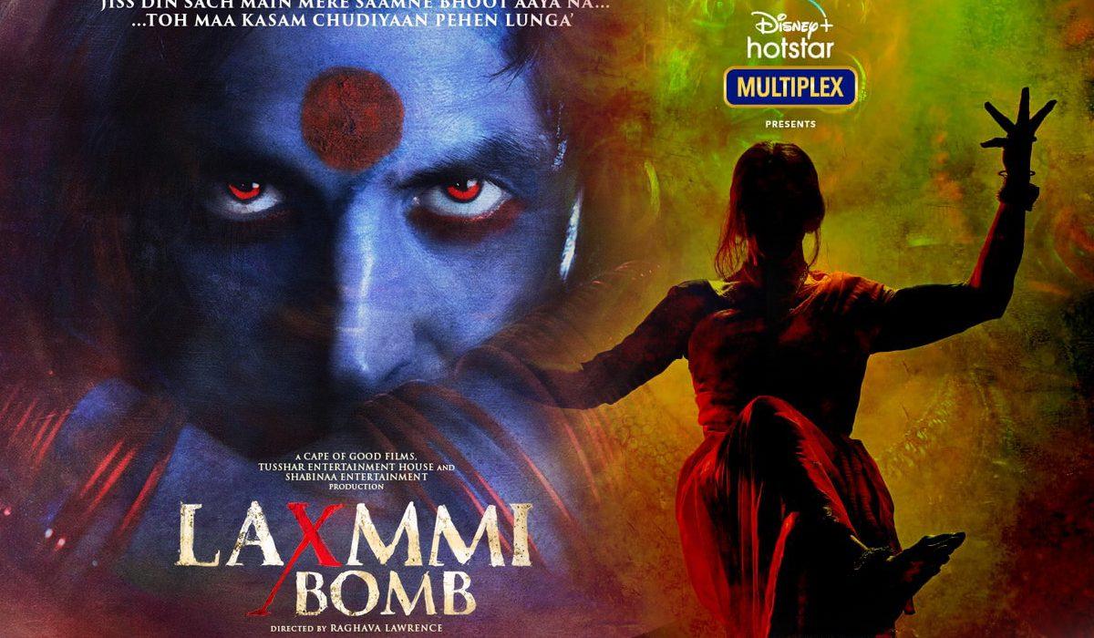 Laxmmi Bomb Movie Online Watch