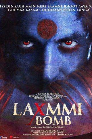 Laxmmi Bomb Movie -Online Watch