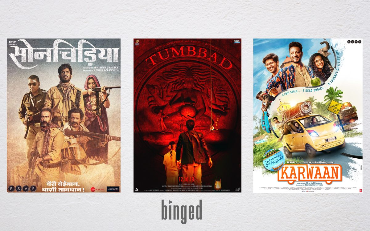Must Watch Bollywood Movies on Netflix Amazon Prime