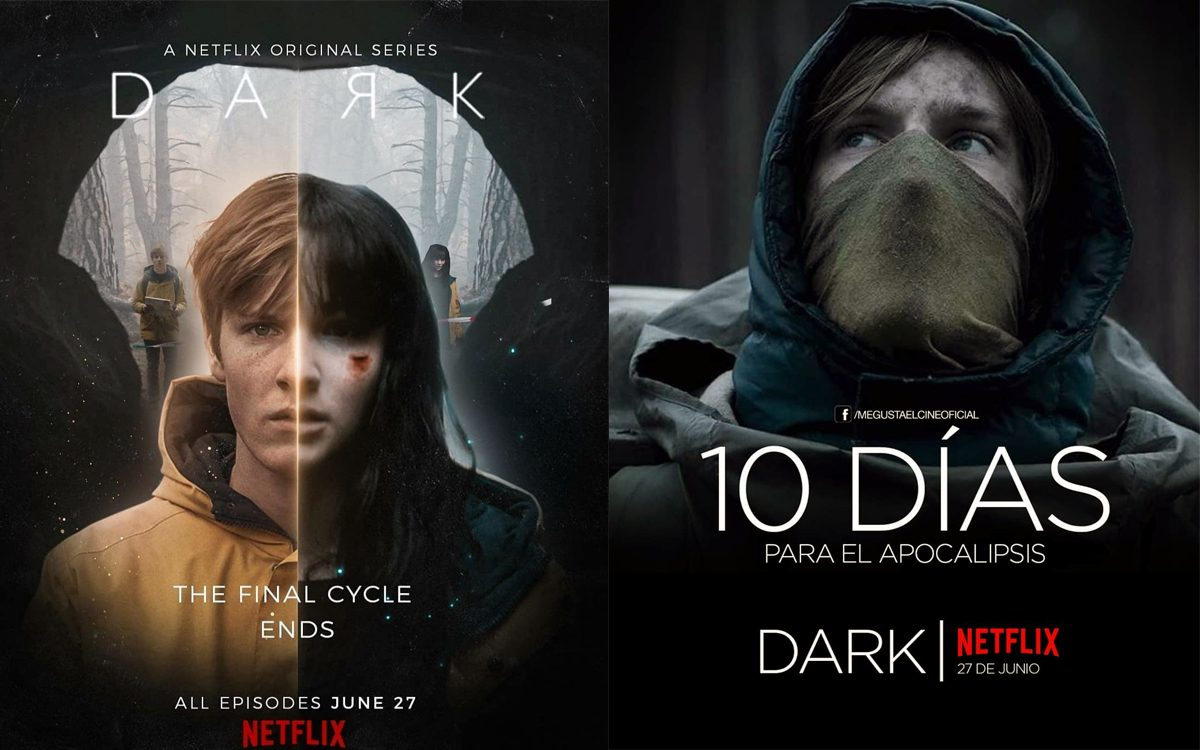 Netflix Dark Season 3 Release Date