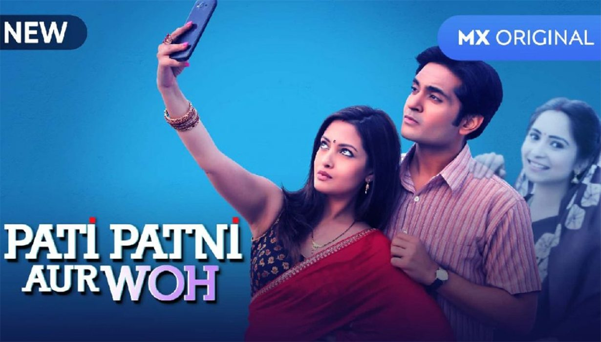 Pati-Patni-Aur-Woh-Series---Streaming-Online-Watch-on-MX-Player