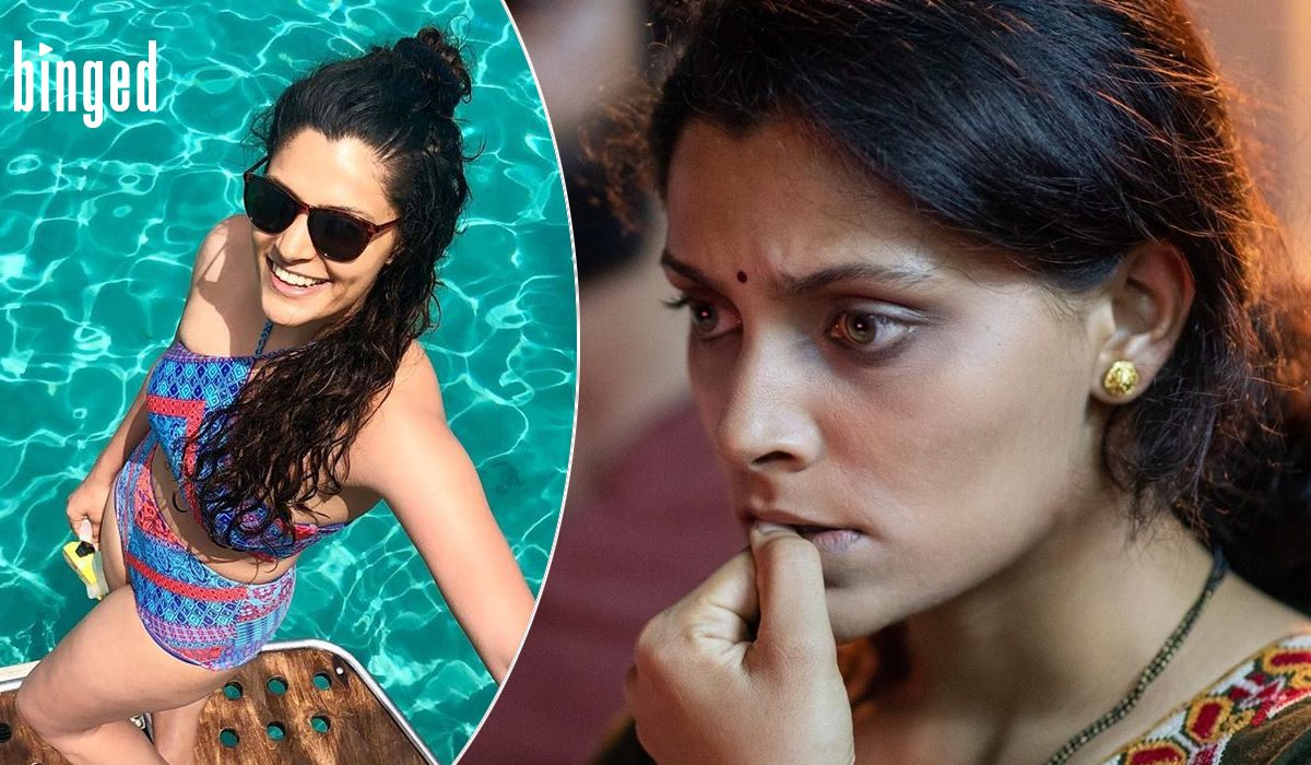 Saiyami Kher Rocked The Show, But She Was Not The Initial Choice For Choked: Paisa Bolta Hai