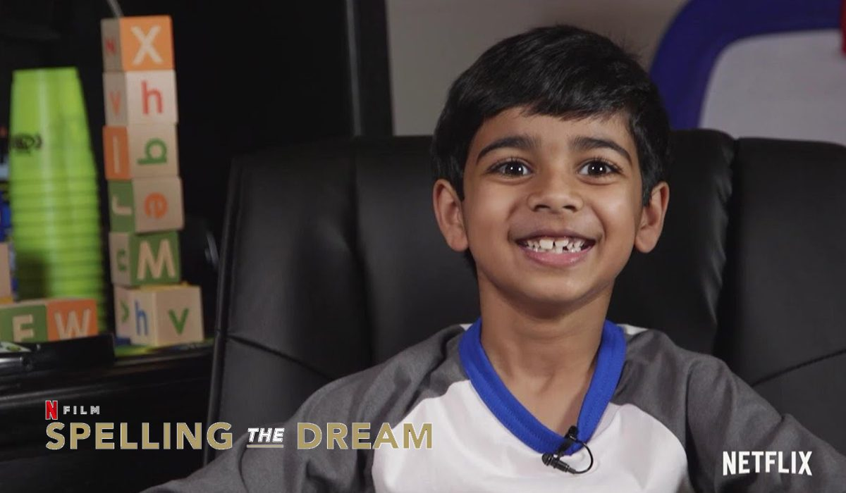 Spelling The Dream Documentary Review - An Inspiring Watch Despite Flat Moments