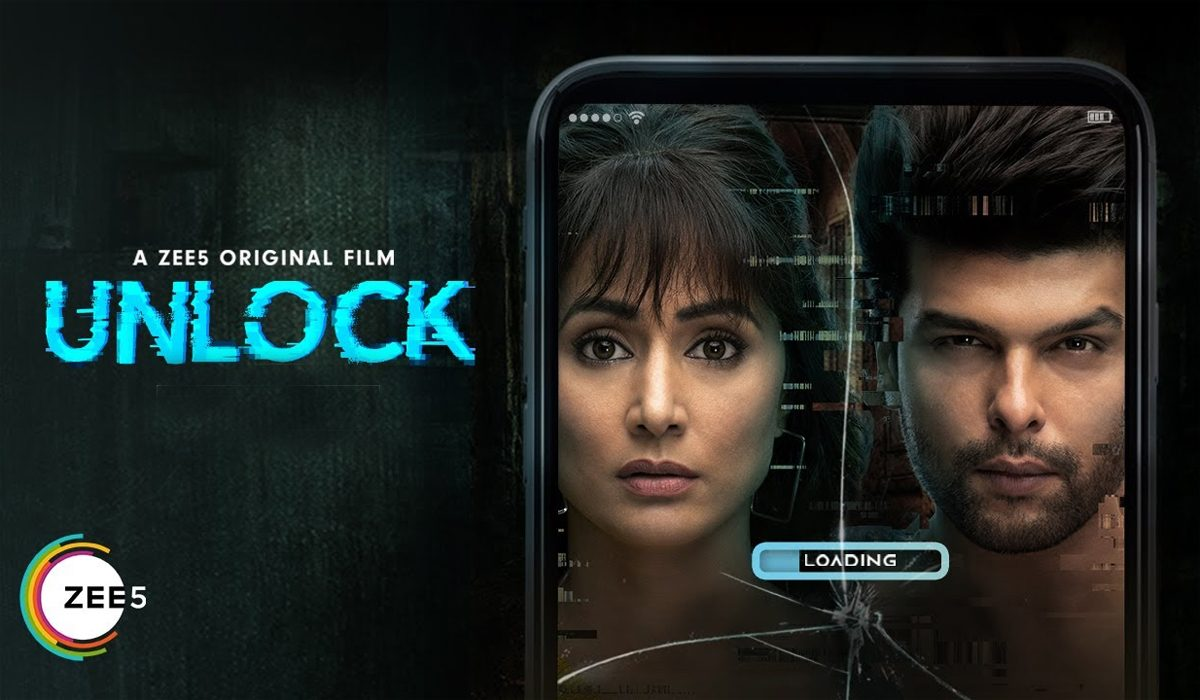 Unlock- The Haunted App ZEE5 Review