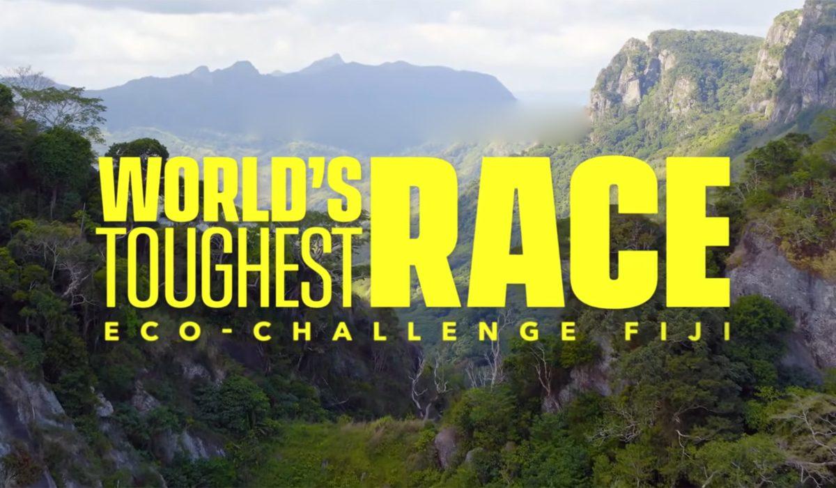 Worlds Toughest Race Eco-Challenge Fiji -Amazon Prime -Video