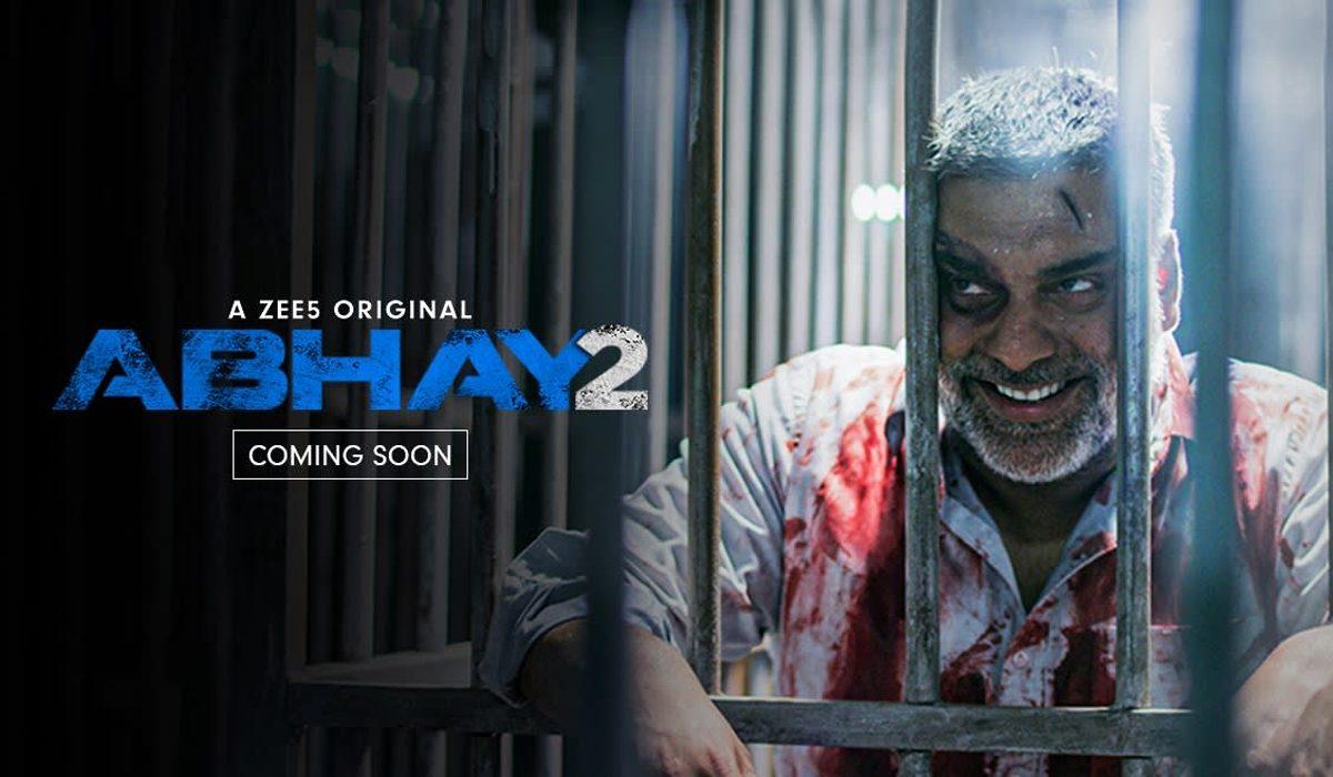 Abhay 2 Web Series Online Watch