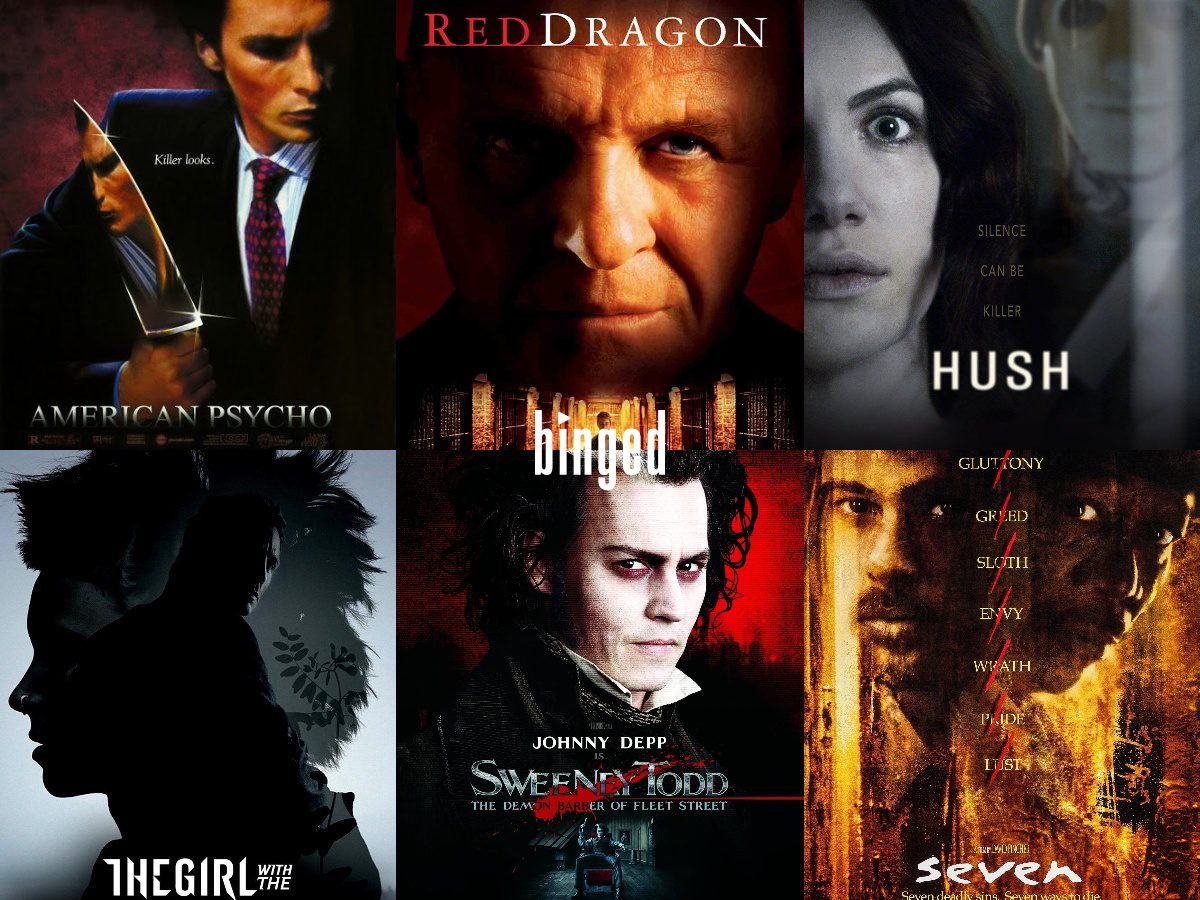 Best Serial Killer Movies That Will Interest And Scare You!