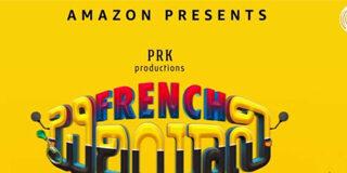 French Biriyani Kannada Movie Review
