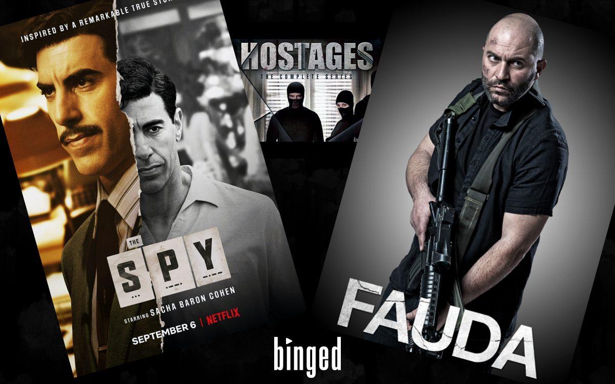 Must Watch Israeli Movies Shows Neftlix Amazon Prime Video