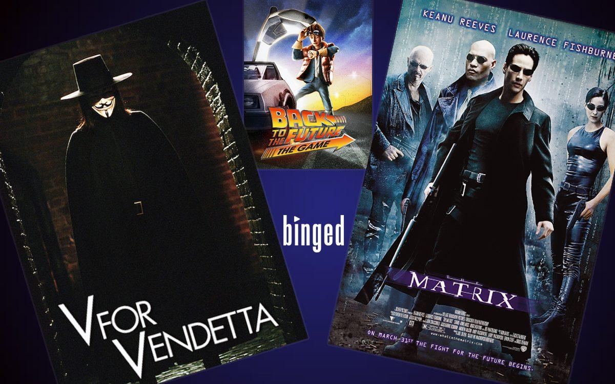 Top Sci FI Movies on Netflix India