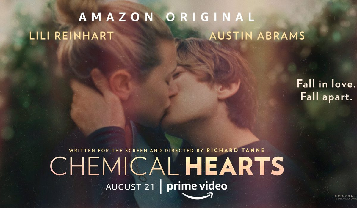 Chemical Hearts Movie Online Watch