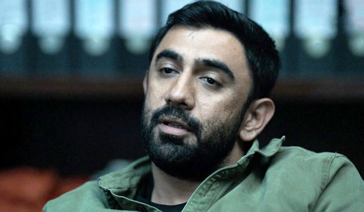 Coming Up Soon- After Avrodh, Another Indian Army Series With Amit Sadh-