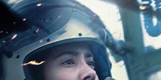 GUNJAN SAXENA - The Kargil Girl Netflix Movie Review