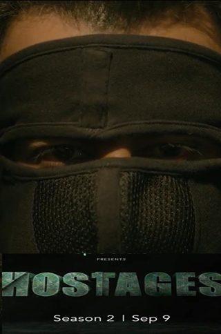 Hostages Season 2 Online Watch