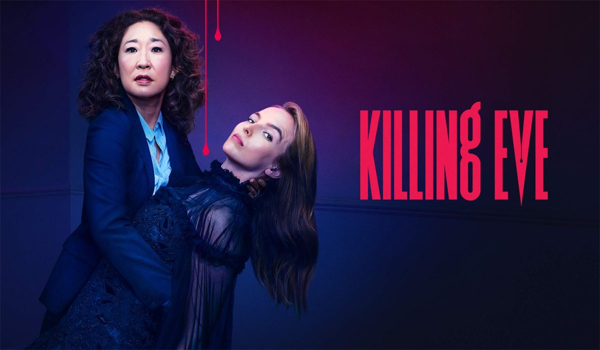 K-illing Eve English Web Series Streaming Online Watch on Amazon Prime Video