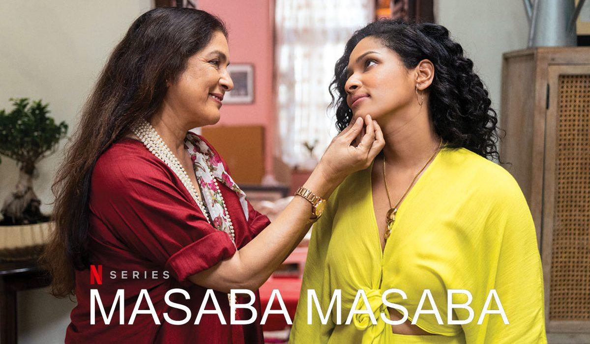Masaba Masaba Netflix Web Series Review