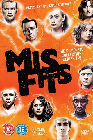 MisFits Web Series Streaming Online Watch