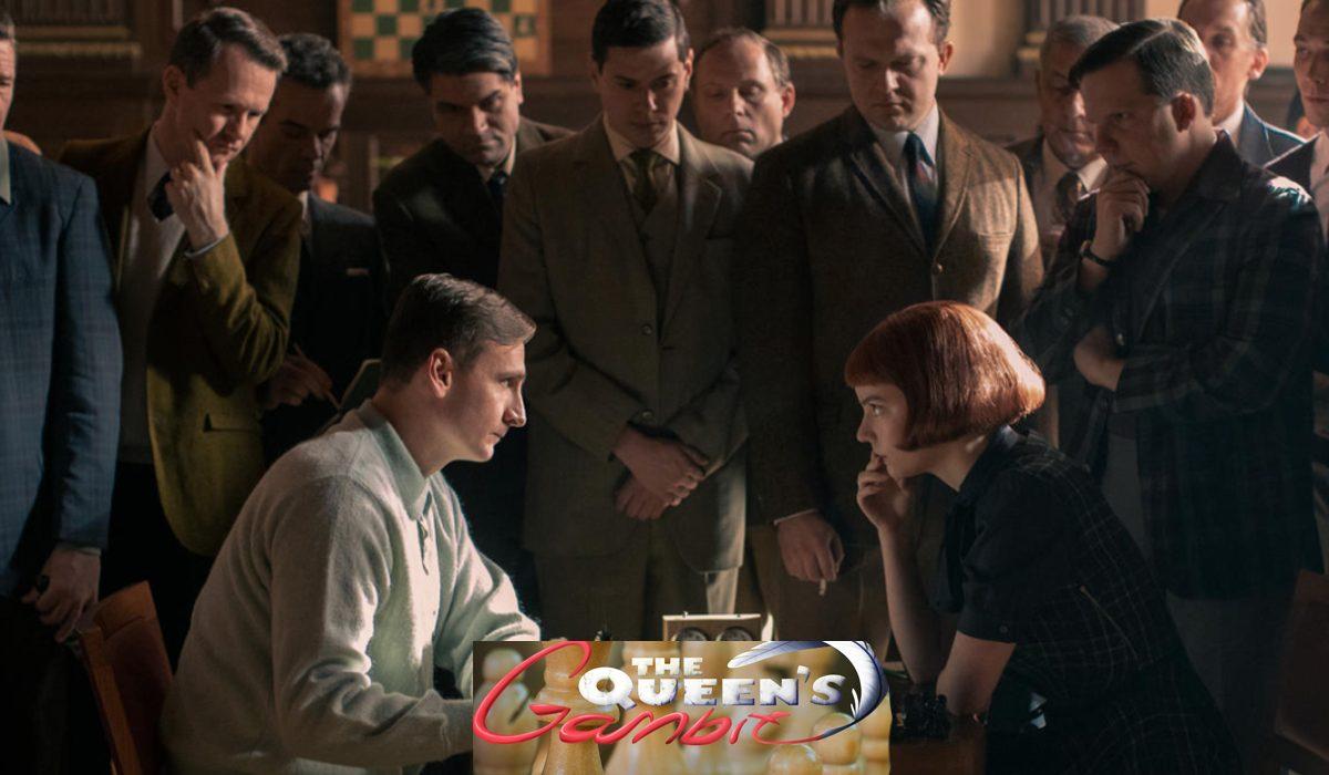 The Queens Gambit Netflix Online Watch