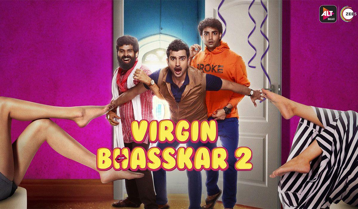 Virgin-Bhasskar-Season-2-ALTBalaji-ZEE5