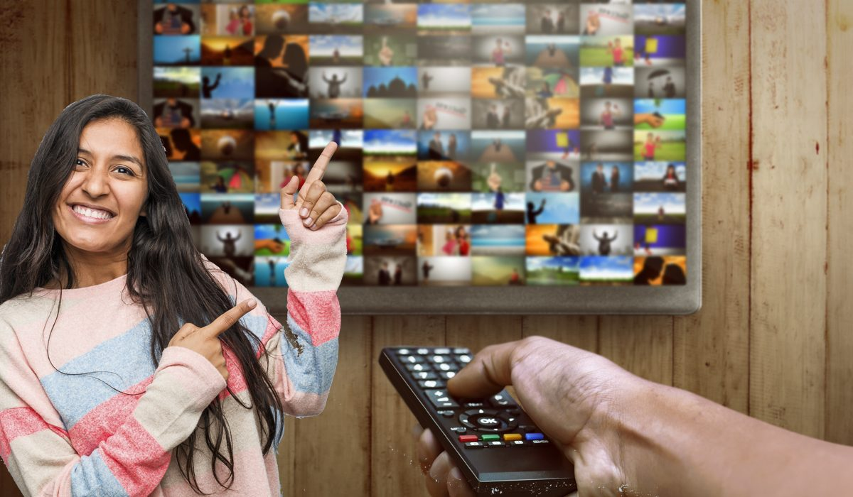 In the Cutthroat Competition for Being the Top OTT Platform, Here's Who's Ahead