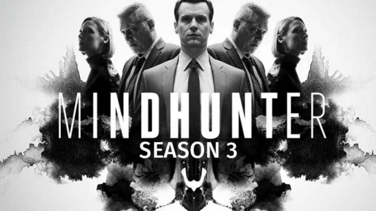 Mindhunter Season 3