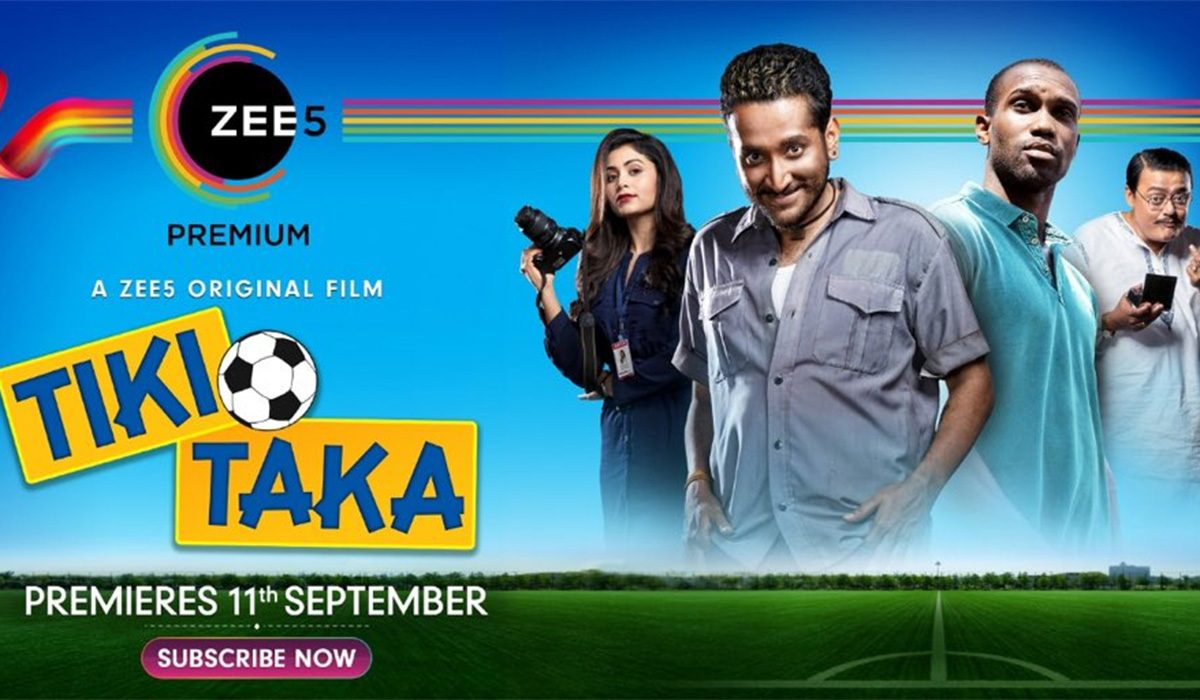 Tiki-Taka,-Hindi-and-Bengali-film-streaming-online-on-release-date-11th-September,-2020