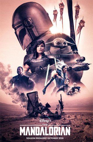 The Mandalorian S2 Web Series Online Watch on Disney+ Hotstar