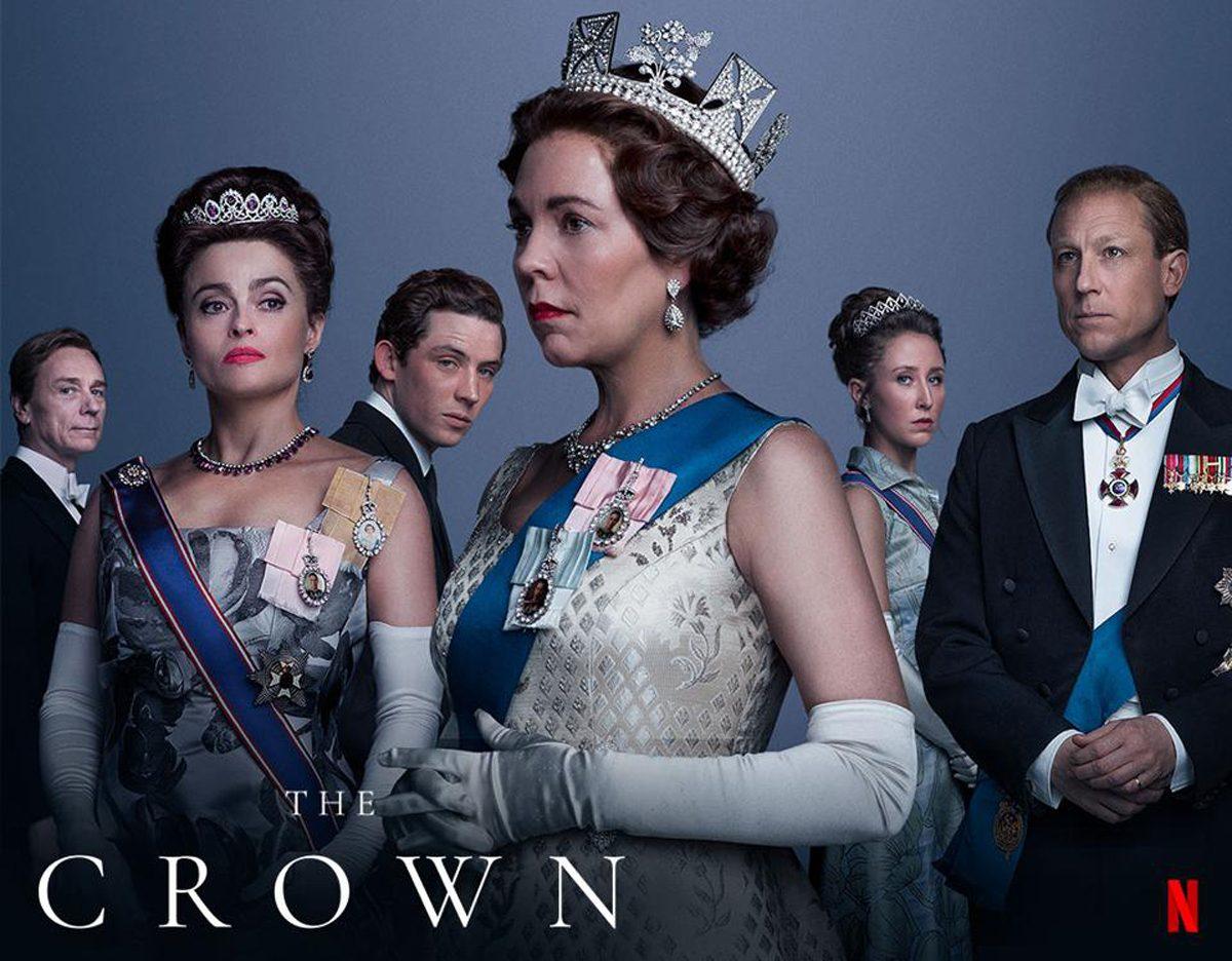 The Crown Season 4 Streaming -Online