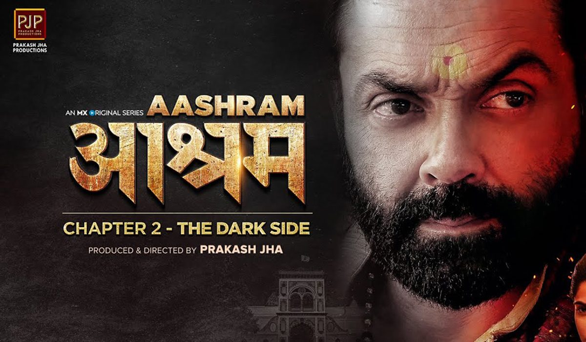 Aashram-Chapter-2-Online-Watch