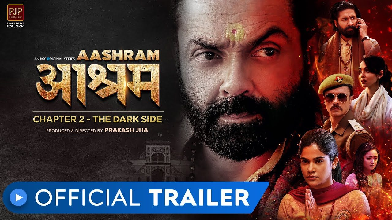 Trailer Talk: Aashram Chapter 2 - The Dark Side Truly Justifies The Title