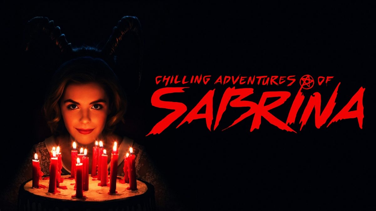 Chilling Adventures of Sabrina Part 4 Streaming Online Watch on Netflix-