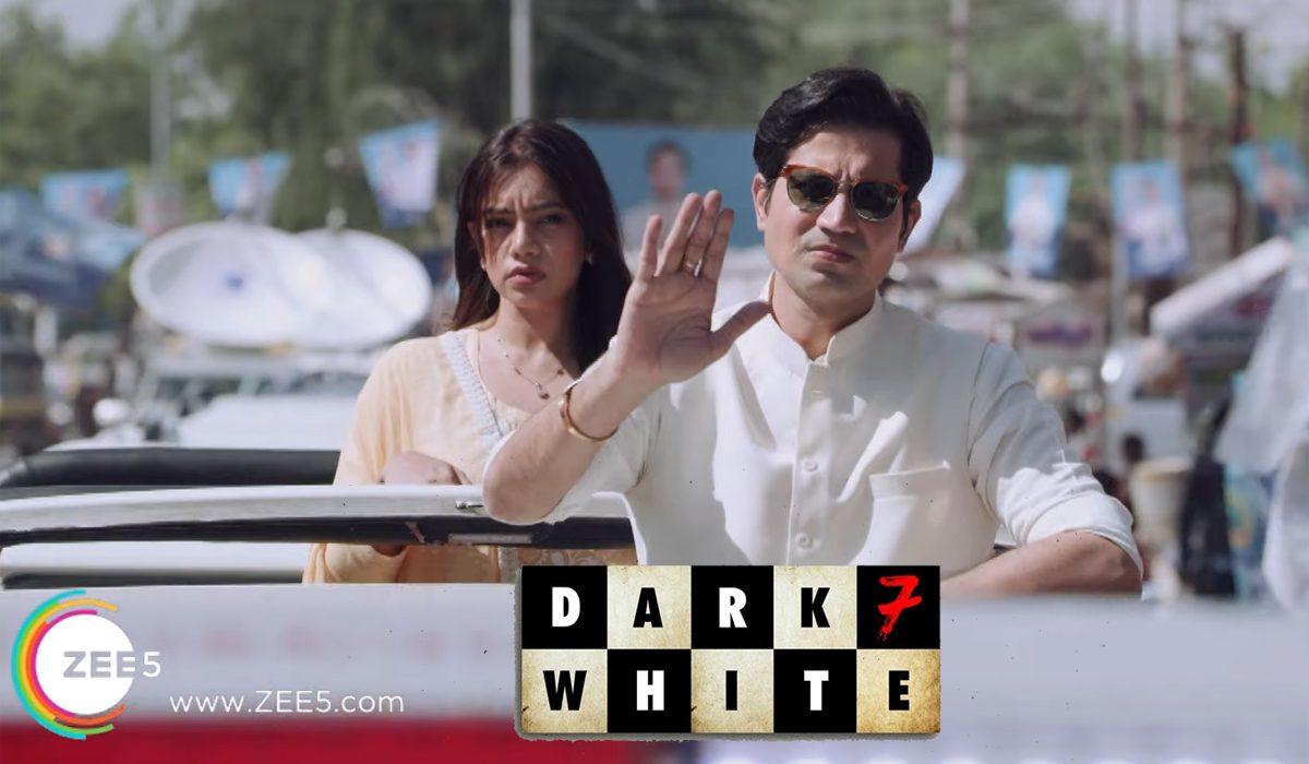 Dark 7 White Teaser- Talk -ZEE5