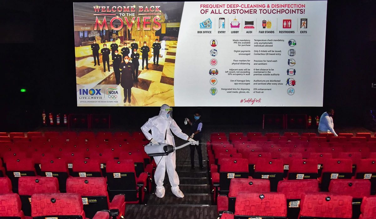 Dire Ideas To Tide Over Poor Response To Theatres Reopen